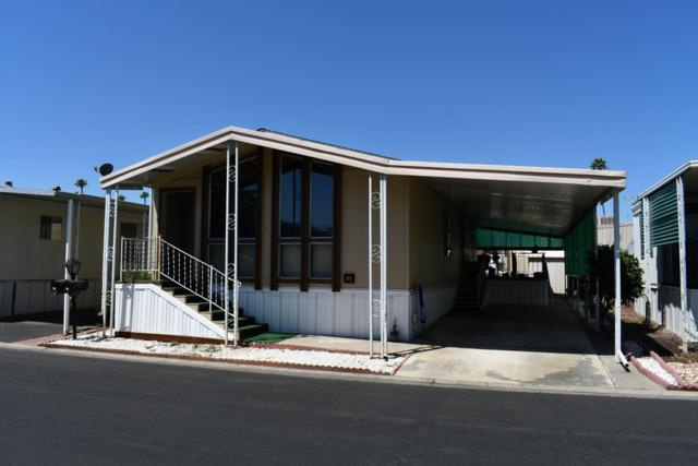 221 W Herndon Avenue #172, Pinedale, CA 93650 (#528421) :: Raymer Realty Group