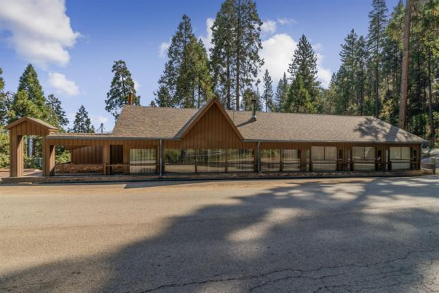 43503 Auberry Road, Auberry, CA 93602 (#528430) :: Raymer Realty Group