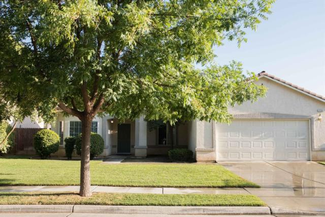 2703 14Th Street, Sanger, CA 93657 (#528461) :: Raymer Realty Group