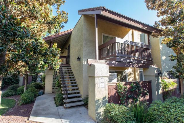 2909 Huntington Boulevard #206, Fresno, CA 93721 (#528470) :: Raymer Realty Group