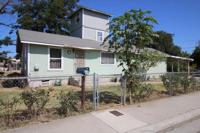 2115 Center Street, Selma, CA 93662 (#528477) :: Raymer Realty Group