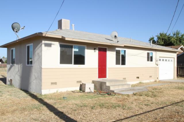 531 Kimball Lane, Hanford, CA 93230 (#528480) :: Raymer Realty Group