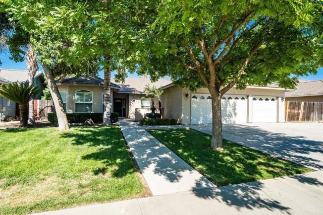 1282 Della Street, Hanford, CA 93230 (#528484) :: Raymer Realty Group