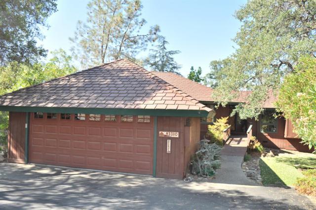 43310 Ranger Circle, Coarsegold, CA 93614 (#528490) :: Raymer Realty Group