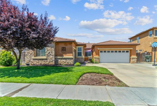 829 W Fenmore Avenue, Sanger, CA 93657 (#528508) :: Raymer Realty Group