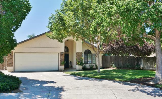 1108 N Carey Avenue, Clovis, CA 93611 (#528516) :: Raymer Realty Group