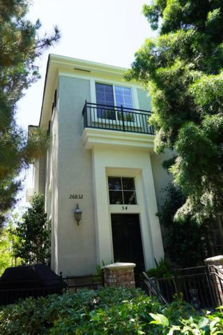 26832 Marina Point Lane #54, Out Of Area, CA 91355 (#528530) :: FresYes Realty