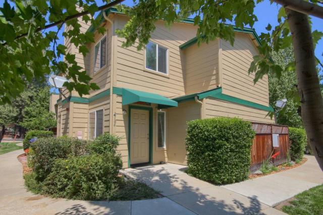 40483 Road 222 #106, Bass Lake, CA 93604 (#528545) :: Raymer Realty Group