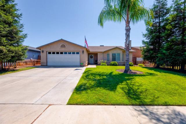 1304 Kathryn Avenue, Madera, CA 93638 (#528569) :: Raymer Realty Group