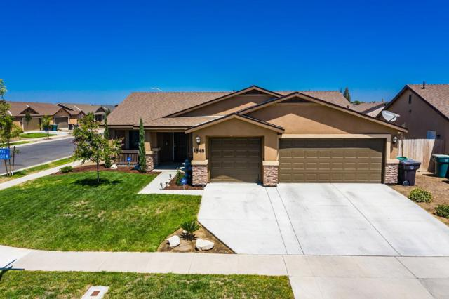 1848 Hermosa, Tulare, CA 93274 (#528577) :: Raymer Realty Group