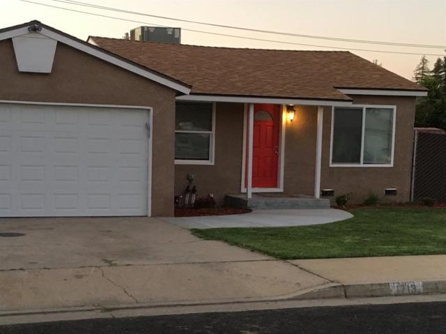 1713 4Th Street, Clovis, CA 93611 (#528581) :: Raymer Realty Group