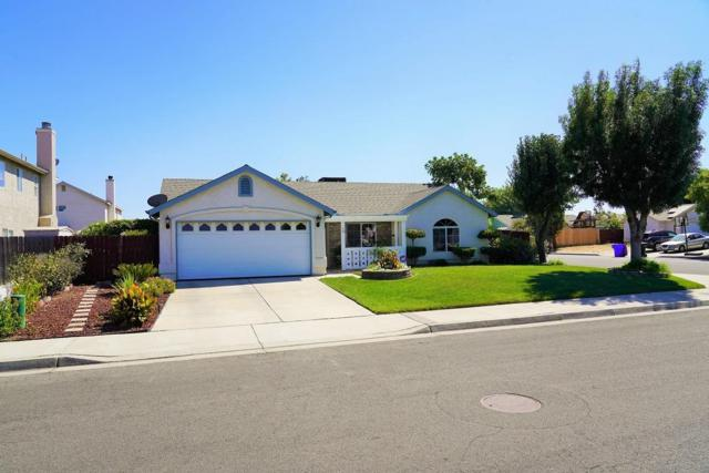 1189 Yellowstone Drive, Hanford, CA 93230 (#528611) :: Raymer Realty Group
