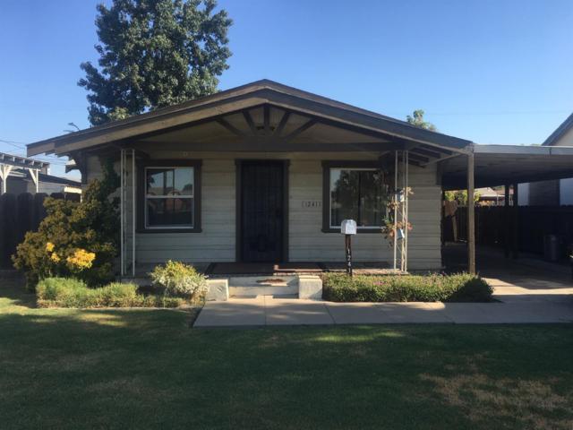 1241 Sierra Street, Kingsburg, CA 93631 (#528635) :: Raymer Realty Group