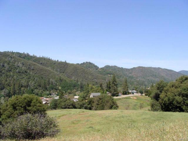 0 Trabucco, Mariposa, CA 95338 (#528637) :: Raymer Realty Group