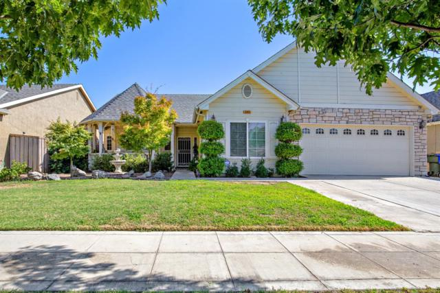 385 E Olson Avenue, Reedley, CA 93654 (#528650) :: Raymer Realty Group