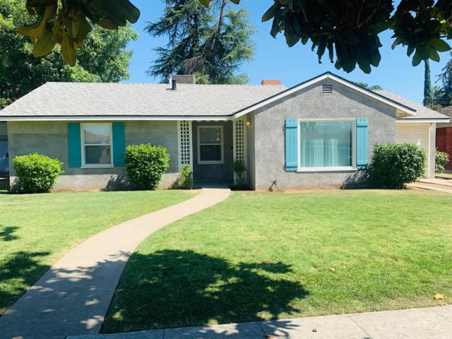 806 W Terrace Avenue, Fresno, CA 93705 (#528662) :: Raymer Realty Group