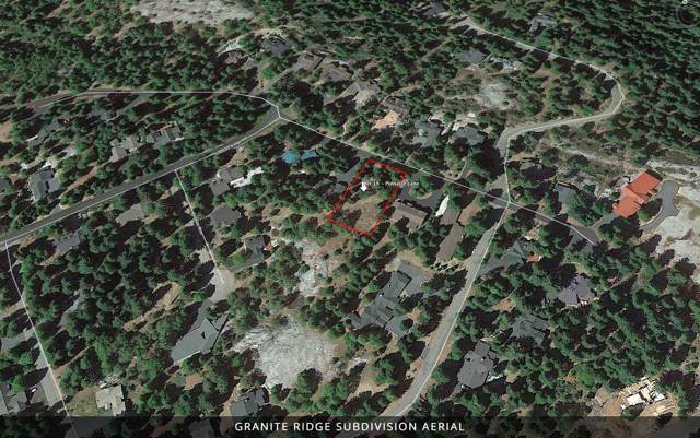 0 Pinnacle Lane - Lot 19, Shaver Lake, CA 93664 (#529054) :: Raymer Realty Group
