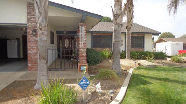 1053 W Mulberry Drive, Hanford, CA 93230 (#529152) :: FresYes Realty