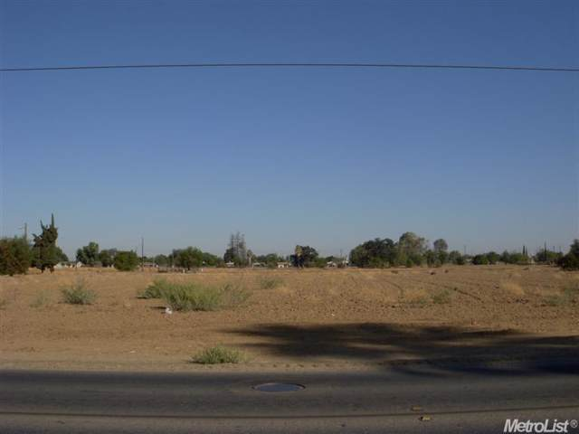0 W Church, Fresno, CA  (#529207) :: FresYes Realty