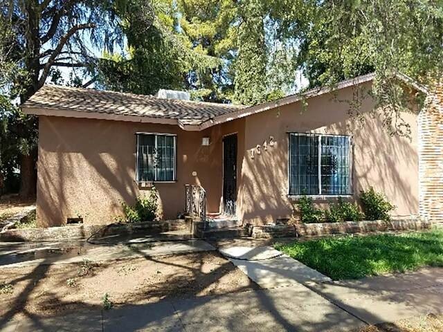 1342 S Recreation Avenue S, Fresno, CA 93702 (#529607) :: Raymer Realty Group