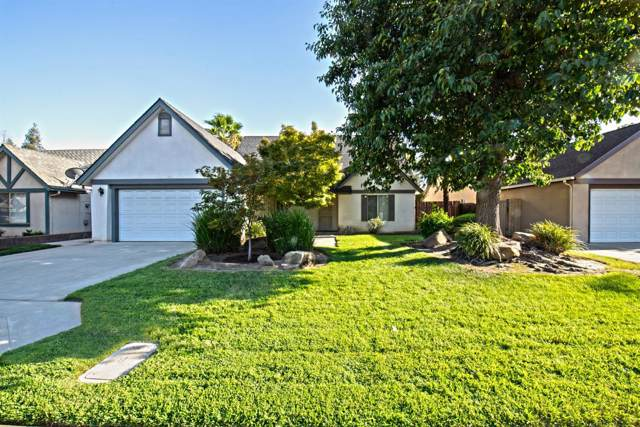 2121 E Cromwell Avenue, Fresno, CA 93720 (#530081) :: FresYes Realty
