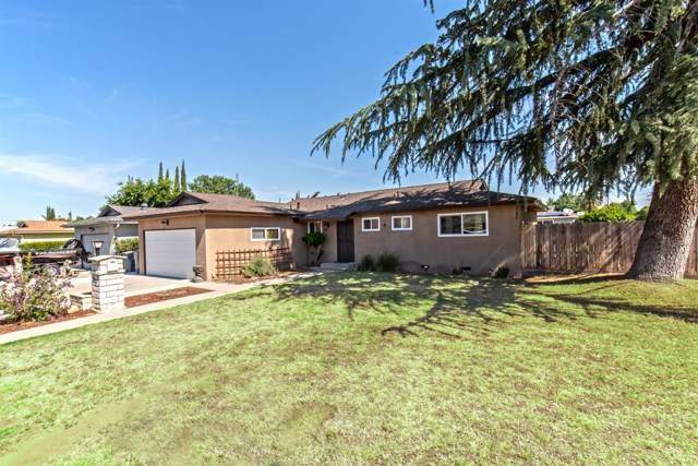 609 W Donner Avenue, Clovis, CA 93612 (#530084) :: Dehlan Group