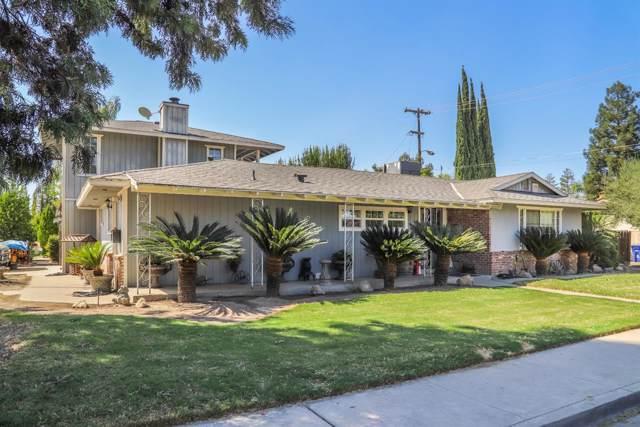 15162 W San Joaquin Avenue, Kerman, CA 93630 (#530115) :: FresYes Realty