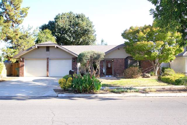 604 E Mesa Avenue, Fresno, CA 93710 (#530121) :: Raymer Realty Group