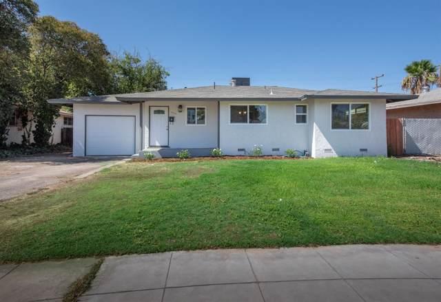 3907 N Woodson Avenue, Fresno, CA 93705 (#530158) :: Dehlan Group