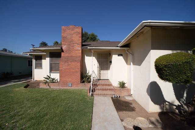 1627 N Delno Avenue, Fresno, CA 93705 (#530259) :: Raymer Realty Group