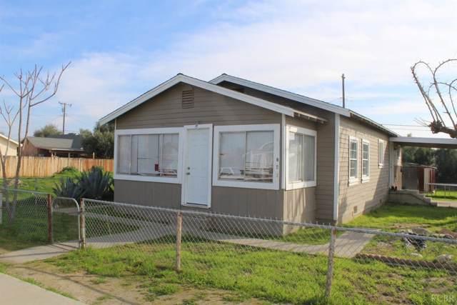 740 E Shasta Street, Avenal, CA 93204 (#530295) :: Your Fresno Realtors | RE/MAX Gold