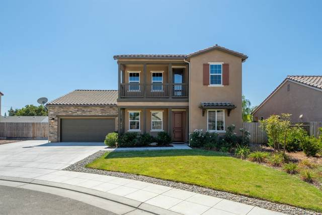 2258 Mesa Avenue, Clovis, CA 93611 (#530312) :: Raymer Realty Group