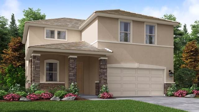 4919-Lot 109 E Truman Avenue, Fresno, CA 93725 (#530321) :: FresYes Realty