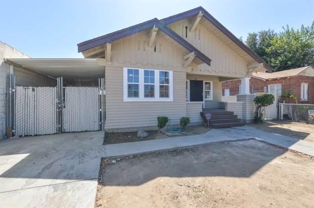 1730 E Clay Avenue, Fresno, CA 93701 (#530332) :: FresYes Realty