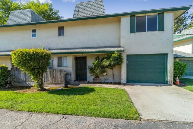 4853 N Winery Circle #105, Fresno, CA 93726 (#530339) :: FresYes Realty