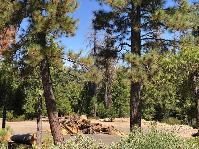 0 Fawn Lilly Lane - Ph 5, Lot 14, Shaver Lake, CA 93664 (#530349) :: Raymer Realty Group