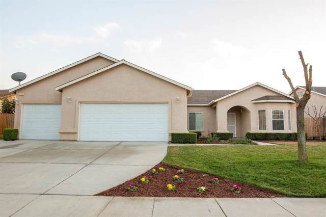 576 W Nevada Street, Kingsburg, CA 93631 (#530394) :: FresYes Realty