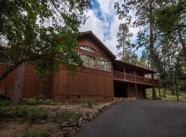42917 Scenic Drive, Oakhurst, CA 93644 (#530406) :: Twiss Realty
