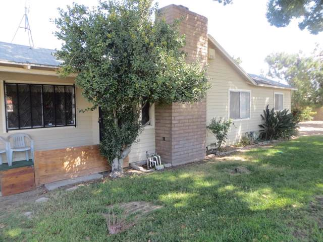 13030 E Kamm Avenue, Kingsburg, CA 93631 (#530409) :: FresYes Realty