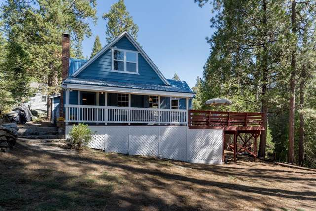 41604 Indian Rock Road, Shaver Lake, CA 93664 (#530412) :: Raymer Realty Group