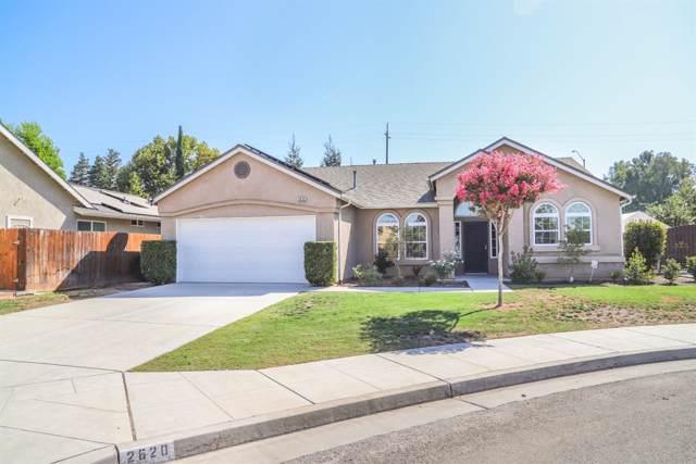 2620 N Brix Avenue, Fresno, CA 93722 (#530414) :: FresYes Realty