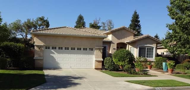 2478 E Eclipse Avenue, Fresno, CA 93720 (#530415) :: FresYes Realty