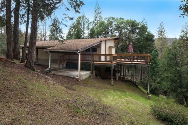 44624 Manzanita Drive, Oakhurst, CA 93644 (#530456) :: Twiss Realty