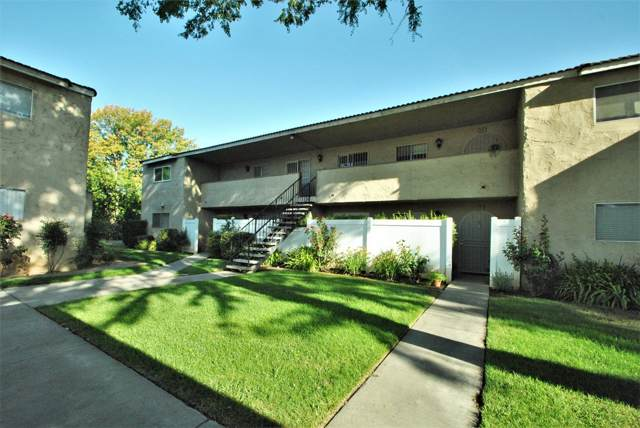 1250 E Shaw Avenue #218, Fresno, CA 93710 (#530465) :: Raymer Realty Group