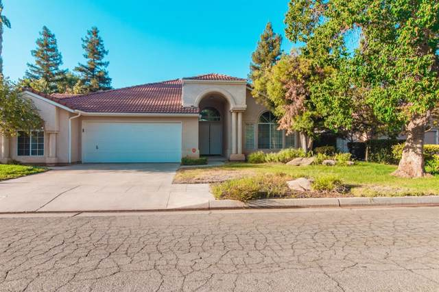 1798 E Quincy Avenue, Fresno, CA 93720 (#530501) :: Raymer Realty Group