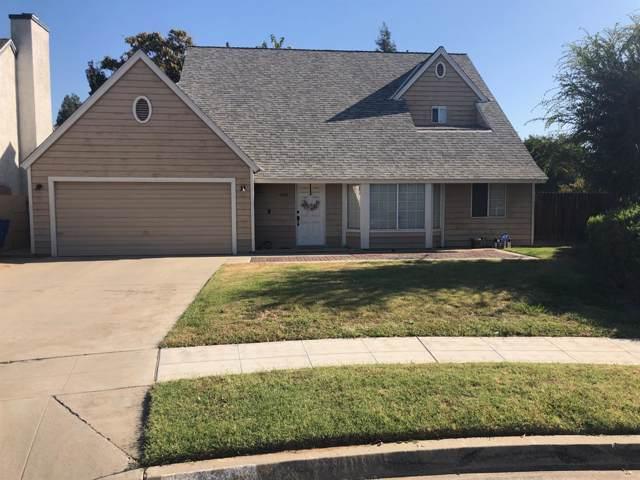 4242 W Capitola Avenue, Fresno, CA 93722 (#530502) :: FresYes Realty