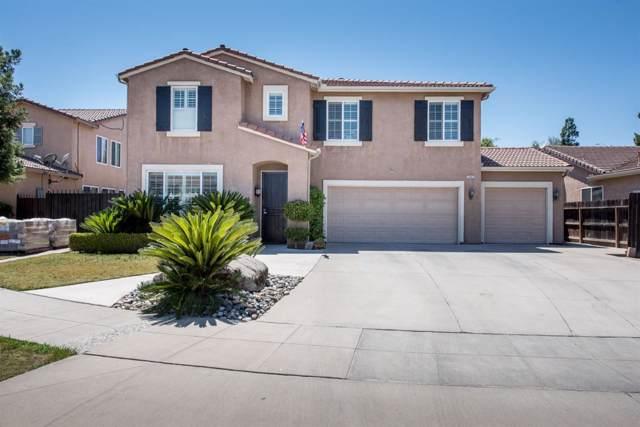 1942 Hanson Avenue, Clovis, CA 93611 (#530517) :: Raymer Realty Group