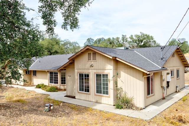 42789 Deep Forest Drive, Coarsegold, CA 93614 (#530518) :: Raymer Realty Group