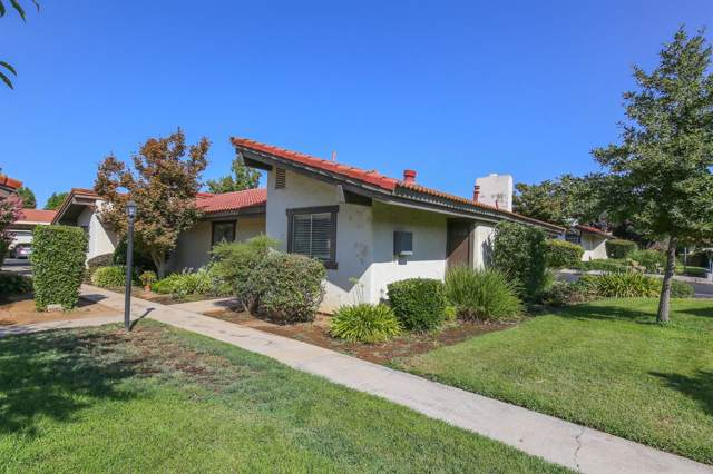 6338 N Maroa Avenue #106, Fresno, CA 93704 (#530524) :: Dehlan Group