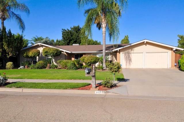 817 N Rector Way, Fresno, CA 93737 (#530528) :: Realty Concepts
